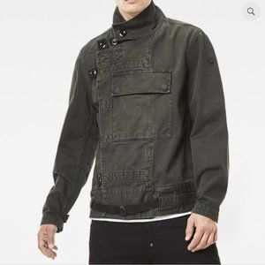 G-Star Raw Asphalt Fertoo Jacket Large